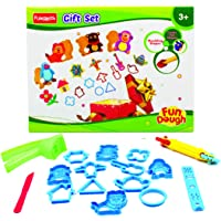 Funskool-Fundough Gift Set, Multi Colour