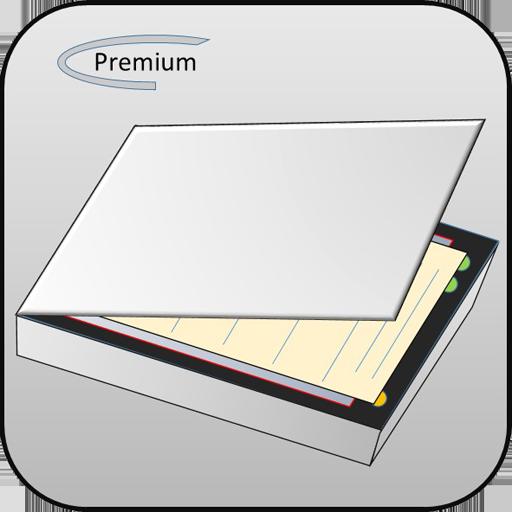 Escáner Premium