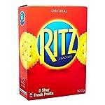Ritz Oven Baked Crackers, 300 gm