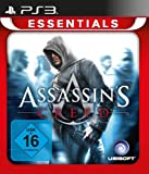 Assassin's Creed [Essentials] - [PlayStation 3]