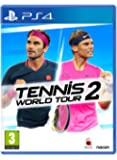 Tennis World Tour 2 - PlayStation 4