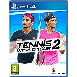 Nacon Tennis World Tour 2 Videogioco PS4