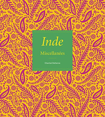 Inde: Miscellanes