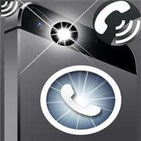 Flash-Alerts auf Anruf SMS - Blinkt Blitzlicht-Warnung für kindle