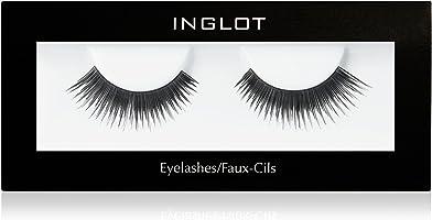 Inglot Eyelashes 84S, Black,