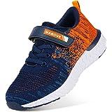 Sneaker per Bambini Scarpe Sportive Ragazzi Ragazze Scarpe da Corsa Scarpe da Passeggiata Moda Comodo Sneaker Casual