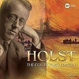 Gustav Holst itio allemand]
