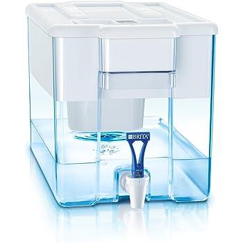 Brita 100239 Sistema XXL Optimax 8.5 litri