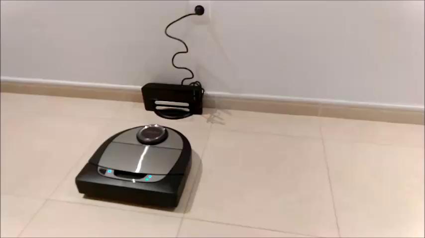 Amazon.es:Opiniones de clientes: Neato Robotics Botvac D7 Connected - Robot aspirador inteligente con conexión Wifi y navegación, idonea para pelos de ...