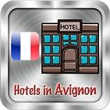 Hotels in Avignon, France
