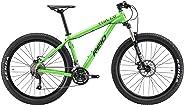 Reid Vice 1.0 Fluro Matte Green Mountain Bike
