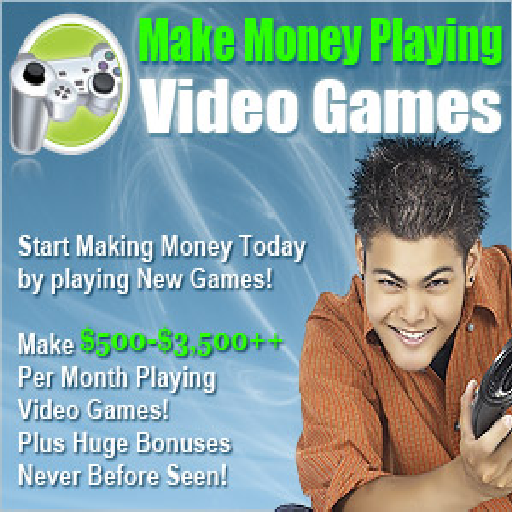 Video Game Tester Jobs