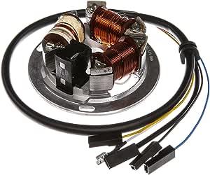 Fez Grundplatte 8305 1 1 100 6v Elektronik 35 21w Bilux Für Simson S51 S70 Kr51 2 Schwalbe Auto