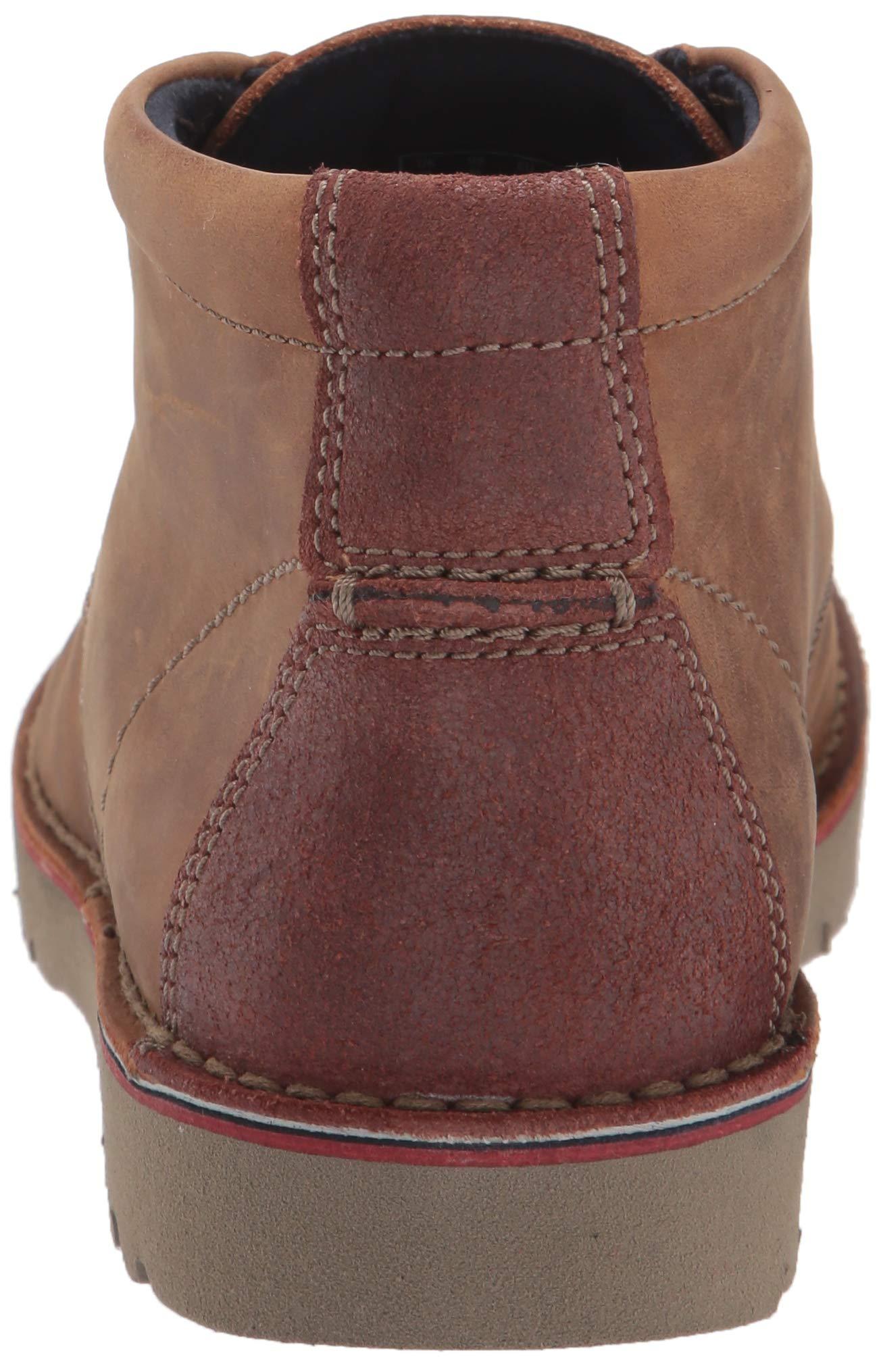 Clarks Men's Vargo Apron Ankle Boot 2