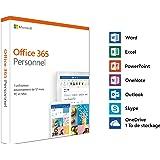 Microsoft Office 365 Personal, Französische