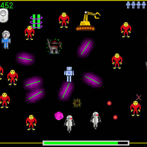 run robot ron amazoncouk appstore for android