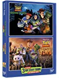 Toy Story - Angoisse au motel + Hors du temps