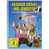 Heisser Draht ins Jenseits ( 13 Folgen - Original DEFA-Synchronisation - ungeschnitten) - Phantastische Abenteuer der Familie Mézga