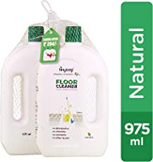 Tinystep Natural Baby Safe Pet Friendly Floor Cleaner Combo Pack - 975 ml (Pack of 2)