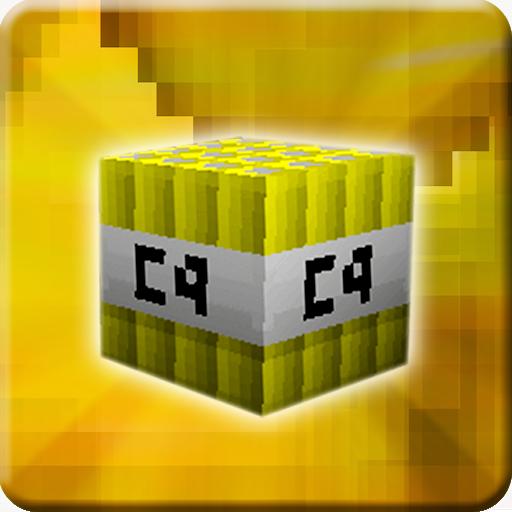 C4 Explosive