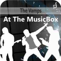 The Vamps At The MusicBox