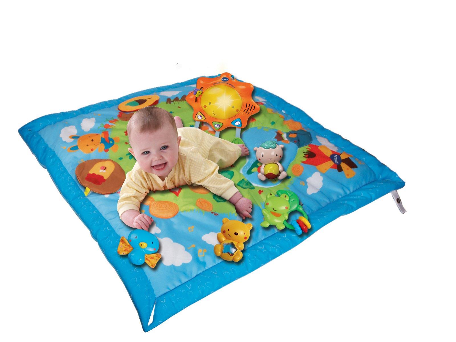 Centro de actividades VTech Baby diversión asegurada