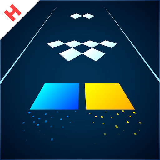 Side To Side: Cube Race Challenge - popular super simple fun games for free (2018) no wifi