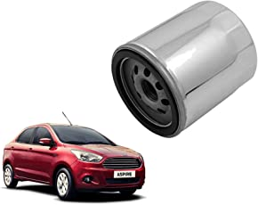 Oil filters buy oil filters online at best prices in india amazon auto spare world engine oil filter for ford figo aspire 2015 2018 diesel set of fandeluxe Image collections