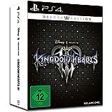 Kingdom Hearts III (Deluxe Edition)