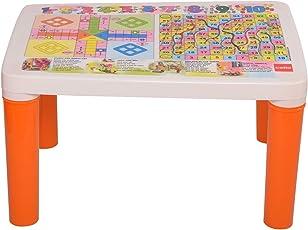 Cello Scholar Junior Kid's Desk (Orange)