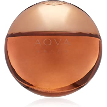 Bvlgari Aqua Amara Eau De Toilette Spray for Men, 100 ml