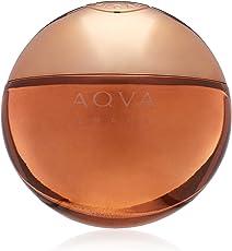 Bvlgari Aqva Amara homme/men, Eau de Toilette, Vaporisateur/Spray, 100 ml, 1er Pack, (1x 100 ml)