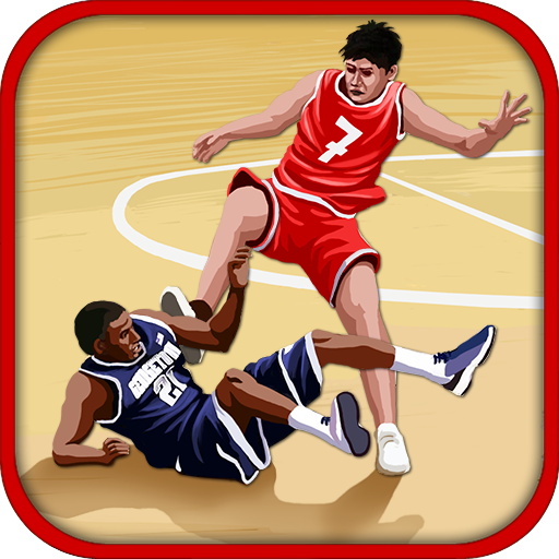 Basketball Fight 3D Free