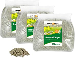 versando Rasendünger & Rasenpflege