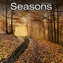 Seasons Calendar 2019