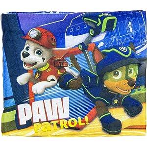 03088c4046 Paw Patrol Schlauchschal Jungen Schal Kinder Loop Mädchen Kragenschal