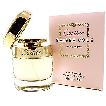 Cartier Baiser Vole Eau De Parfum Spray For Woman 100 Ml Cartier