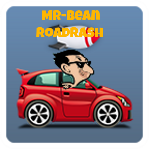 mrbean-road-rash
