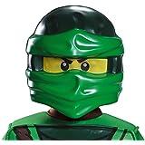 DISK98095K LEGO Ninjago Movie- Classique D/éguisement M Kai Boys