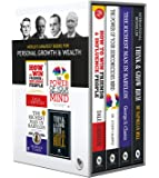 World's Greatest Books For Personal Growth & Wealth (Set of 4 Books): Perfect Motivational Gift Set