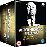 Alfred Hitchcock Presents - Seasons 1-7: The Complete Collection set) [UK Import]