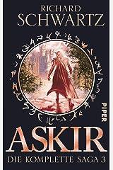 Askir: Die komplette Saga 3 (Das Geheimnis von Askir) Broschiert