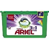 Ariel 3 in 1 Pods Colorwaschmittel, 1er Pack (1 x 35 Waschladungen)