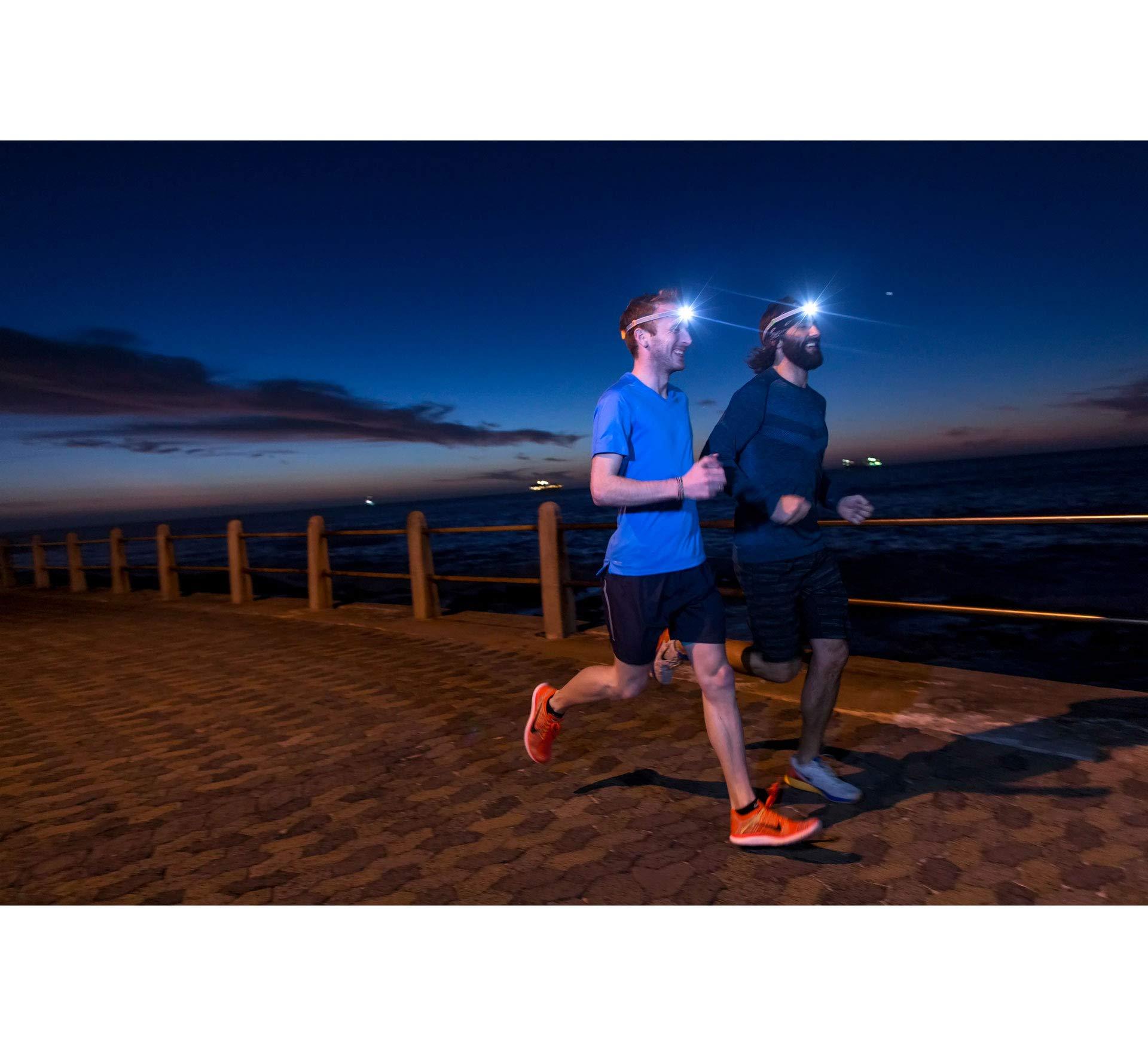 Led Lenser NEO 4 Jogging Headlamp