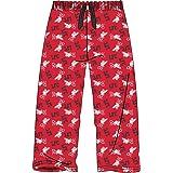 Mens Liverpool Football Club Red Lounge Pants Pyjama Bottoms Pyjamas Size S, M, L, XL