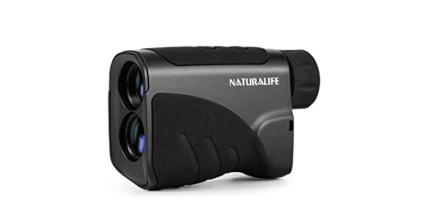 Actopp Golf Jagd Entfernungsmesser : Naturalife entfernungsmesser rangefinder lasermessgerät