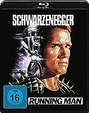 Running Man - Uncut [Blu-ray]
