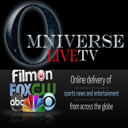 Omniverse Live TV Free 500 Channel