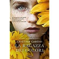 La ragazza dei colori