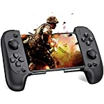 Android Controller, BEBONCOOL SAITAKE Mobile Controller für iPhone, Wireless Gamepad Handy Controller für Android/IOS...